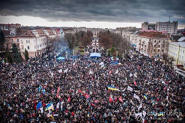 ukrainian revolution 2013 world s best daddy